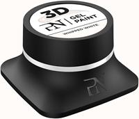 ProNails - 3D Gel Paint Whipped White 5ml