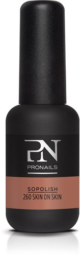 ProNails Sopolish #260 Skin On Skin