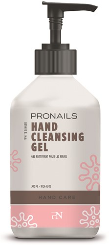 PN - Hand Cleansing Gel 300ml