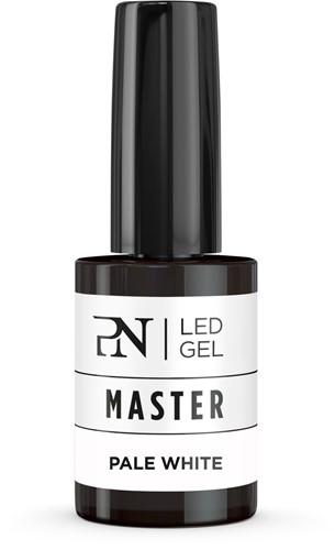 ProNails - Master Gel Pale White 14ml