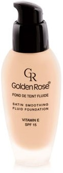 GR - Satin Smoothing Fluid Foundation #29