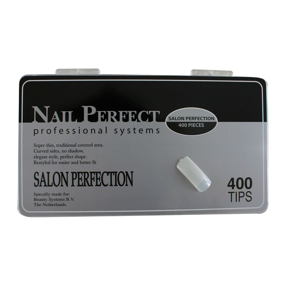 Afbeelding van Nail Perfect Salon Perfection