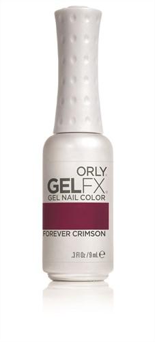 ORLY GELFX - Forever Crimson
