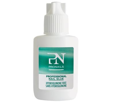 Afbeelding van ProNails Nail Glue Hydroquinone Free 15 g