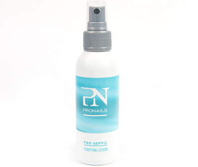 Afbeelding van ProNails Purifier Pro Septic Spray