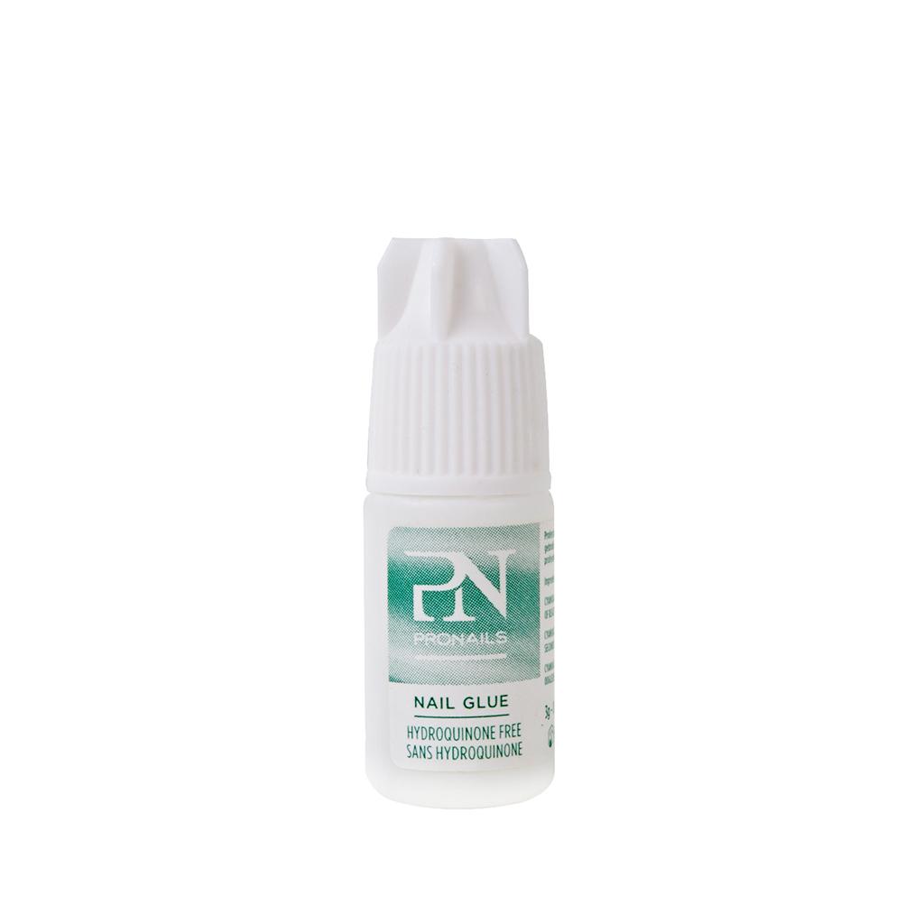 Afbeelding van ProNails Nail Glue Hydroquinone Free 3 g