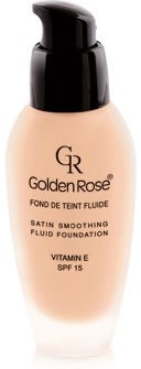 GR - Satin Smoothing Fluid Foundation #30
