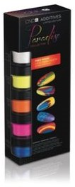 CND™ Additives Paradise Collectie
