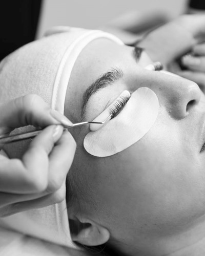 JM Lash Lifting training incl. Advanced Kit