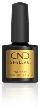 CND™ Shellac™ Topcoat 7.3 ml