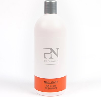 ProNails Non Acetone Polish Remover 500 ml