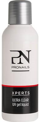 ProNails Xperts UV Gel Liquid Ultra Clear 125 ml