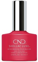 CND™ SHELLAC LUXE™ Wildfire  #158