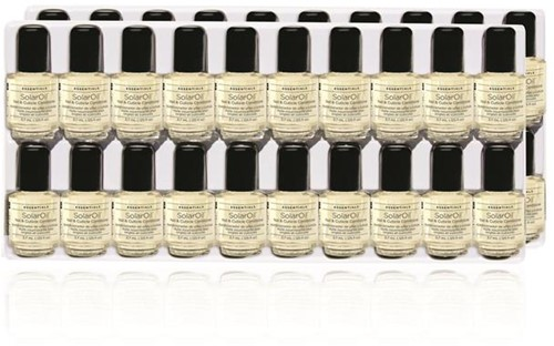 CND™ SolarOil 40x 3,7 ml