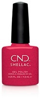 CND™ Shellac™ Kiss of Fire