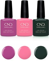 CND™ Shellac™ Holographic -3