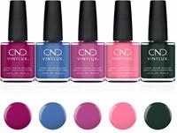 CND™ Vinylux Dimensional  #316-3