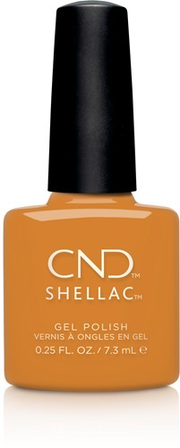 CND™ Shellac™ Candle Light