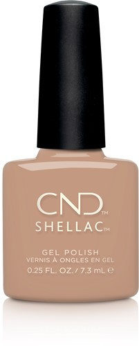 CND™ Shellac™ Wrapped in Linen