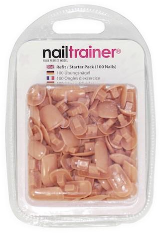 Nailit - Nailtrainer Refills