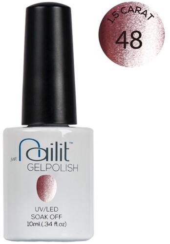 NailIt Cateye Gellak - 1.5 Carat #48