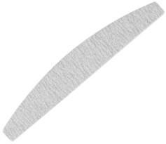 Nailit - Halfmoon zebra 240-240 grit