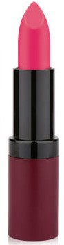 GR - Velvet Matte Lipstick #4