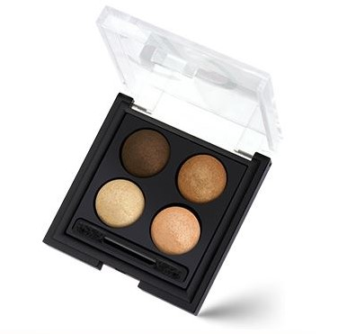 GR - Wet & Dry Eyeshadow #4