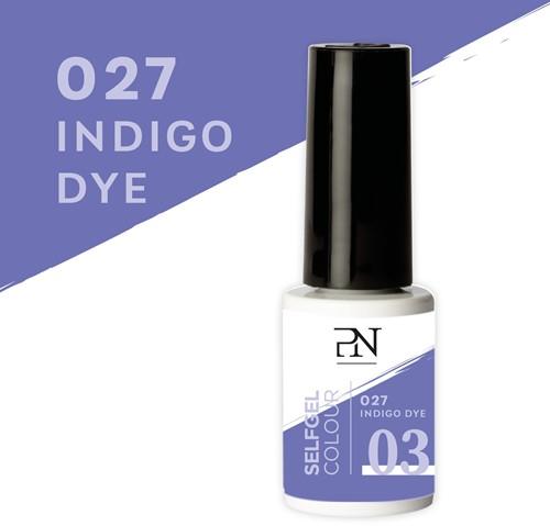 ProNails SelfGel #27 Indigo Dye