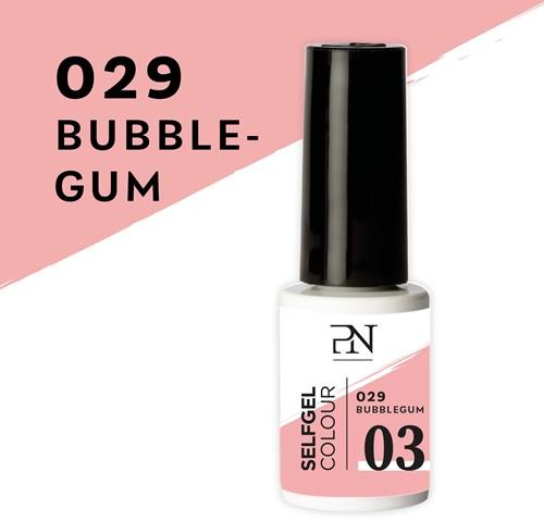 ProNails SelfGel #29 Bubblegum