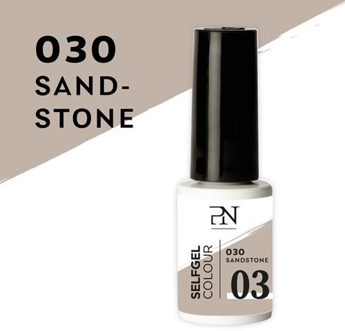 ProNails SelfGel #30 Sandstone