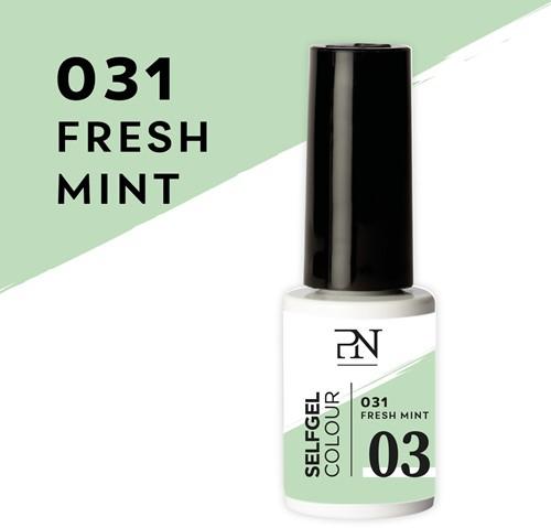 ProNails SelfGel #31 Fresh Mint