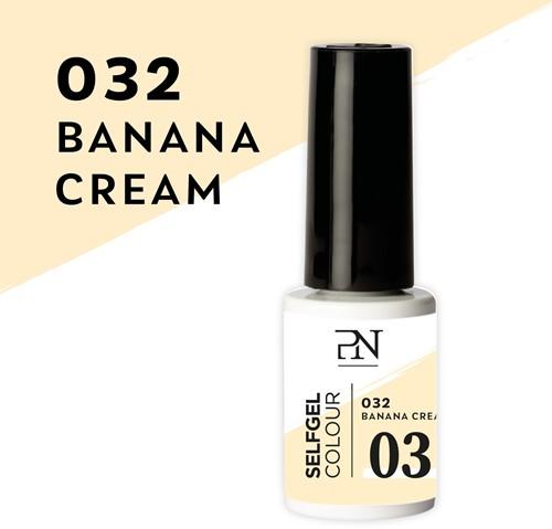 ProNails SelfGel #32 Banana Cream