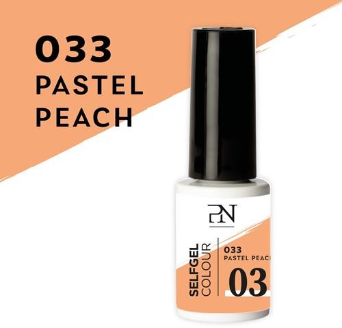 ProNails SelfGel #33 Pastel Peach