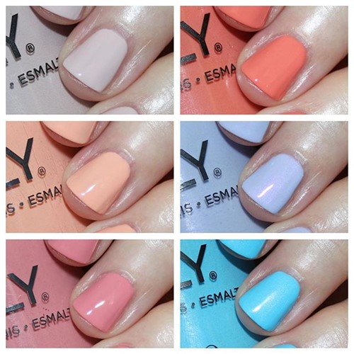 ORLY GELFX - Radical Optimism Collectie 6pack-2