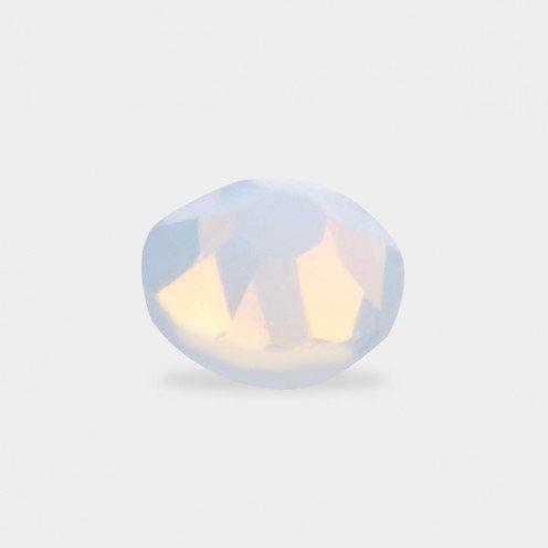 Afbeelding van MM- Diamond Glass Opal White #SS6