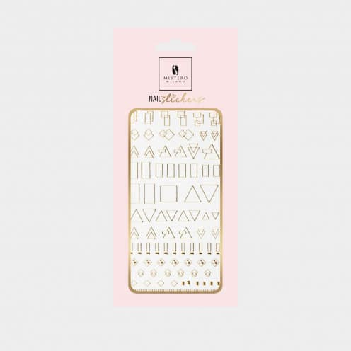 Afbeelding van MM- Insta Nail stickers Style 2