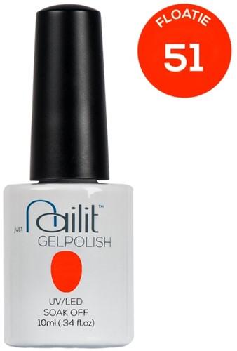 NailIt Gelpolish - Floatie #51
