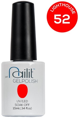 NailIt Gelpolish - Lighthouse #52
