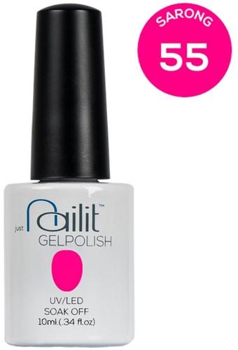 NailIt Gelpolish - Sarong #55