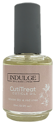 Indulge - CutiTreat nagelriemolie 15ml
