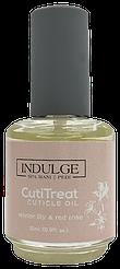 Indulge - CutiTreat nagelriemolie 15ml