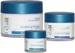Nailit Sculpting Powder Clear