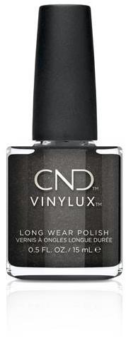 CND™ Vinylux™ Powerful Hematite #334