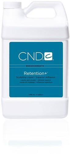 CND™ Retention+ Sculpting Liquid 3785 ml