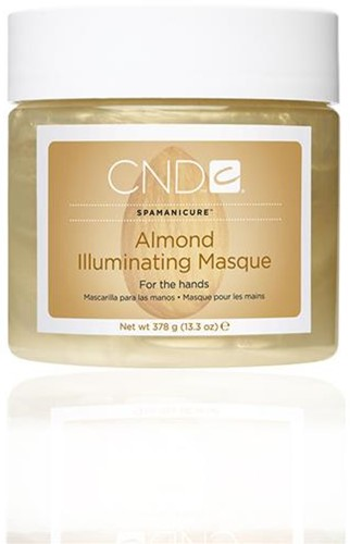 CND™ Almond Illuminating Masque 377g