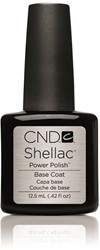 CND™ Shellac™ Basecoat 15 ml