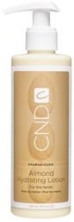 CND™ Almond Hydrating Lotion
