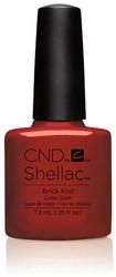 CND™ Shellac™ Brick Knit