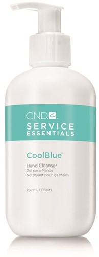 CND™ CoolBlue 207ml